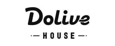 北本市の住宅商品ラインナップDolive houseロゴ